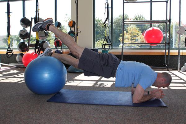 Rehabilitation of Multi-Sport Athletes Following Sports-Related Injury