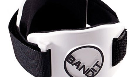 Therapeutic Forearm Band Promotes Release of Carpal Tunnel, Tennis Elbow Discomfort