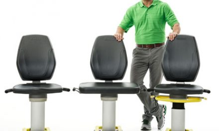SCIFIT Introduces New Seat Options
