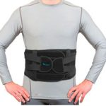 Back Brace Aims to Provide Comfortable Spinal Support