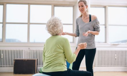Exercise May Benefit Life Expectancy Among Older Adults
