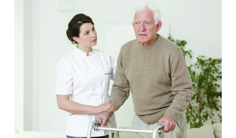 The Science of Fall Prevention