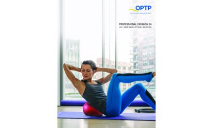 OPTP Releases New Product Catalog