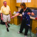Foot Drop Rehabilitation: We've Come a Long Way, Baby