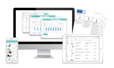 Physitrack Releases New Apps for Practitioners and Patients