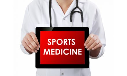 Sports Medicine Providers Get UpToDate Clinical Decision Support (and There's an App)