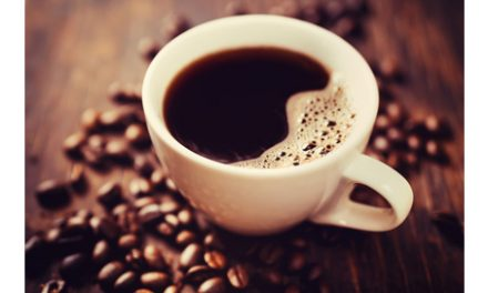 Could a Cuppa Joe Help Athletes Perform Better?