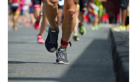 MRI Study of Long-Distance Runners Suggests Regeneration of Ankle and Foot Cartilage