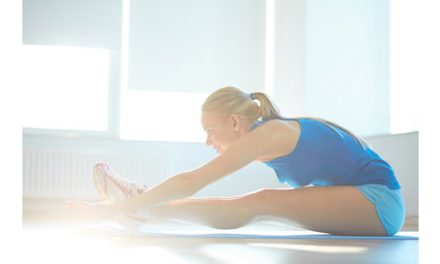Systematic Review of Studies Suggests New Findings About Static Stretching
